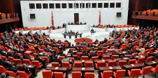 TBMM - Turkiye Buyuk Millet Meclisi