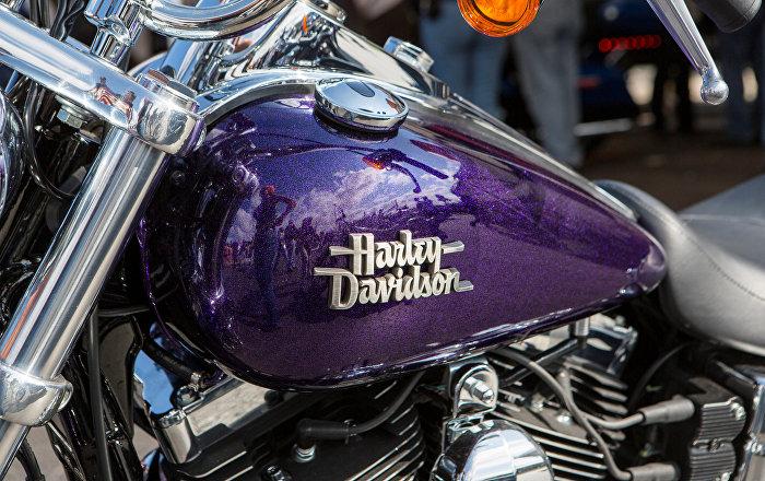 Trump: Bir Harley-Davidson hiçbir zaman başka bir ülkede üretilmemeli