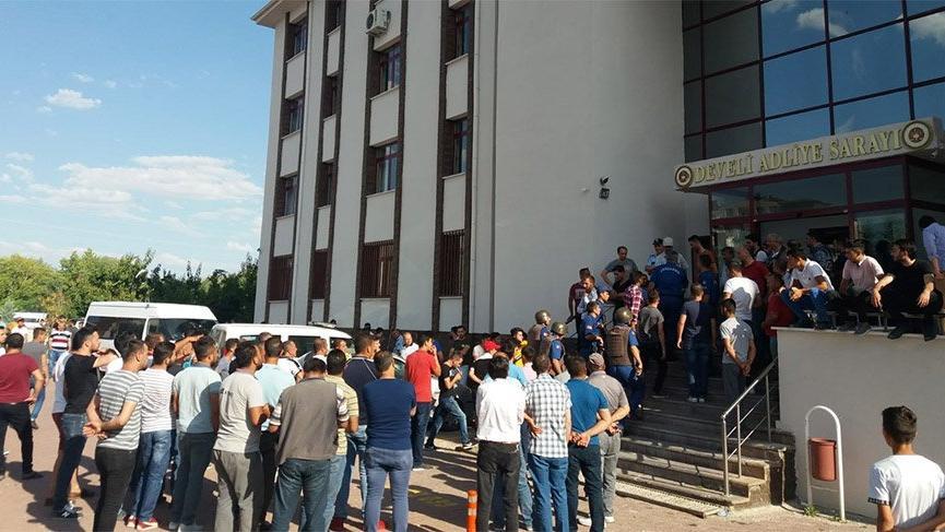 İğrenç İddia: Kayseri'de 5 yaşındaki erkek çocuğuna istismar