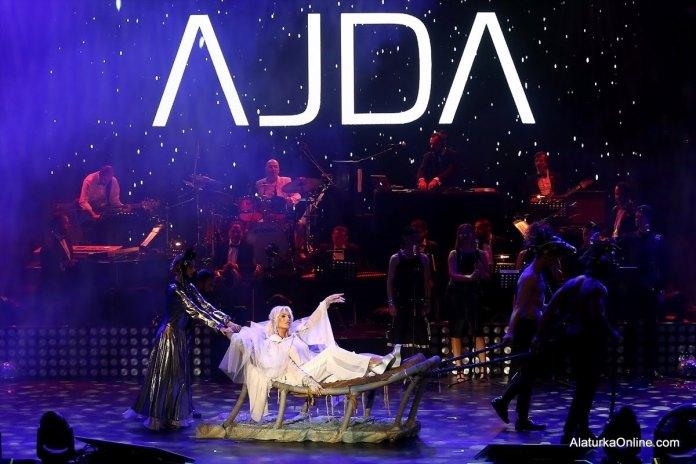 Ajda Harbiye Konseri (2)