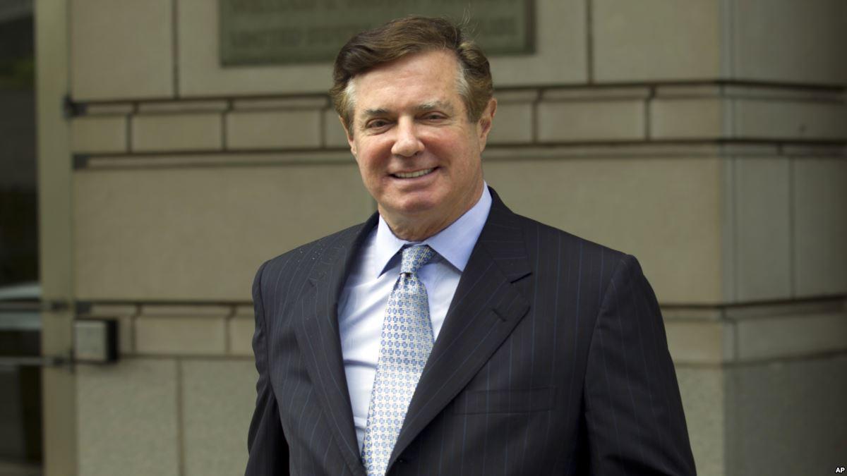 İlk Kez Trump'ın Eski Bir Danışmanı Mahkeme Önüne Çıkıyor