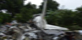 Plane crash in Paraguay kills minister, three others