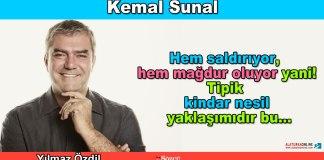 Kemal Sunal - Yilmaz Ozdil
