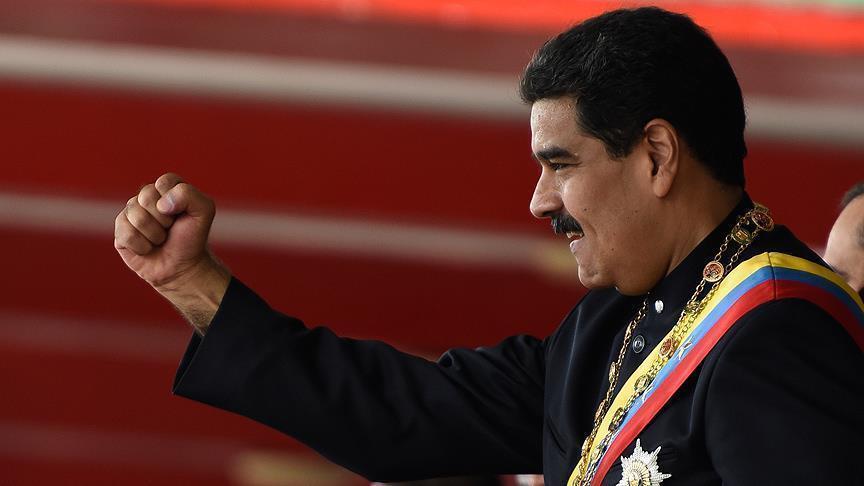 Venezuelan president survives explosive drone attack
