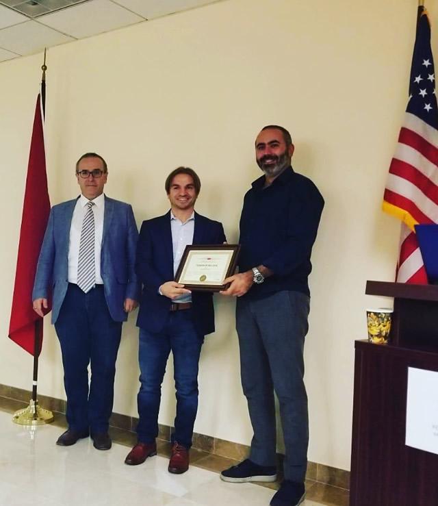 Ahmet Onerbay Ekim Nazim Kaya