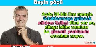 Beyin Gocu - Yilmaz Ozdil
