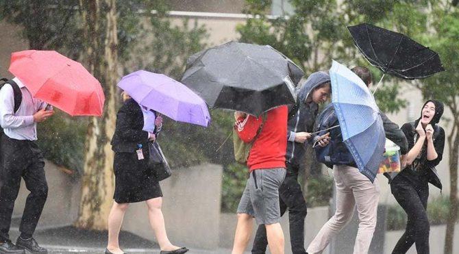 İstanbul için yağmur uyarısı! Meteoroloji saat verdi