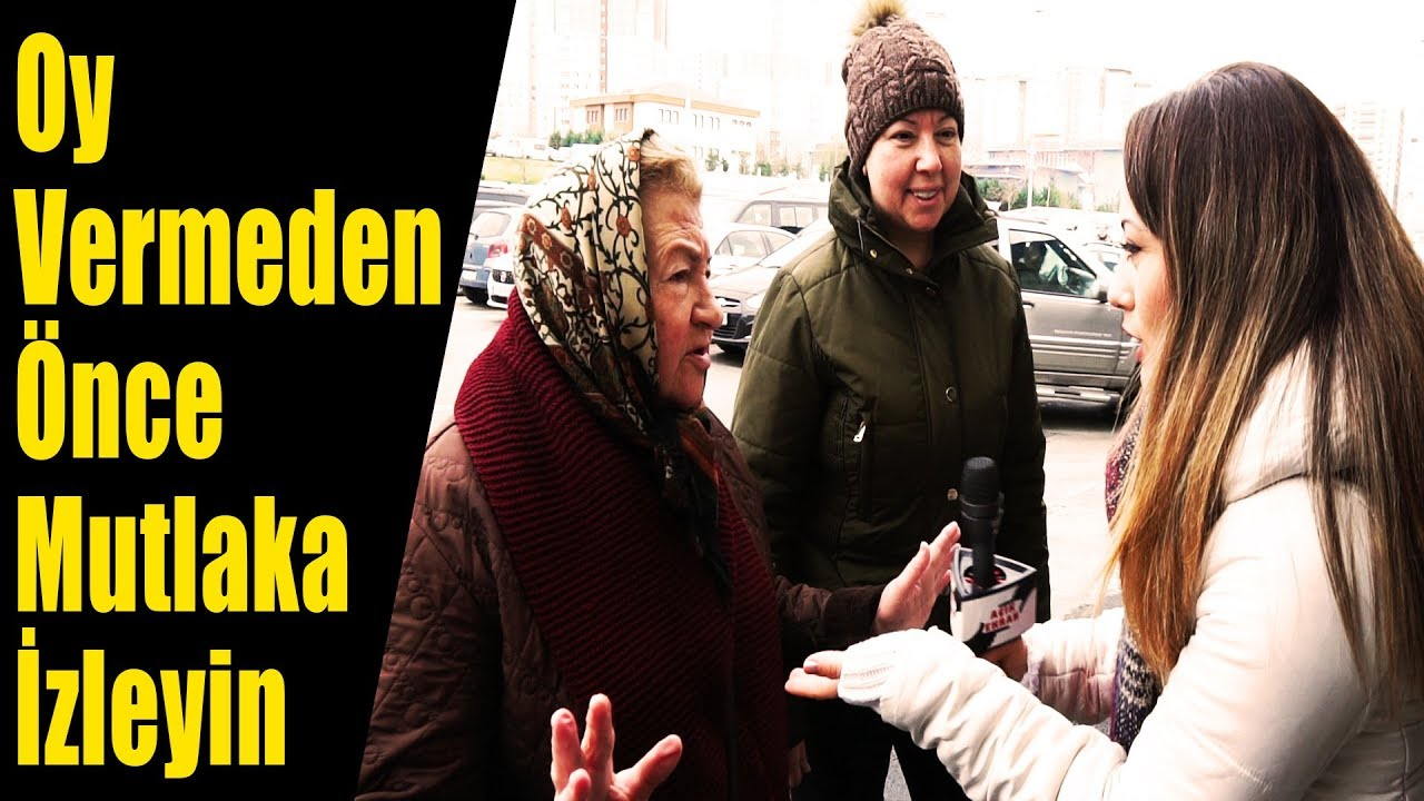 CHP'nin Adayı Ekrem İmamoğlu'nu Kendi Belediyesinde Sorduk. Oy Vermeden Önce Mutlaka İzleyin!.