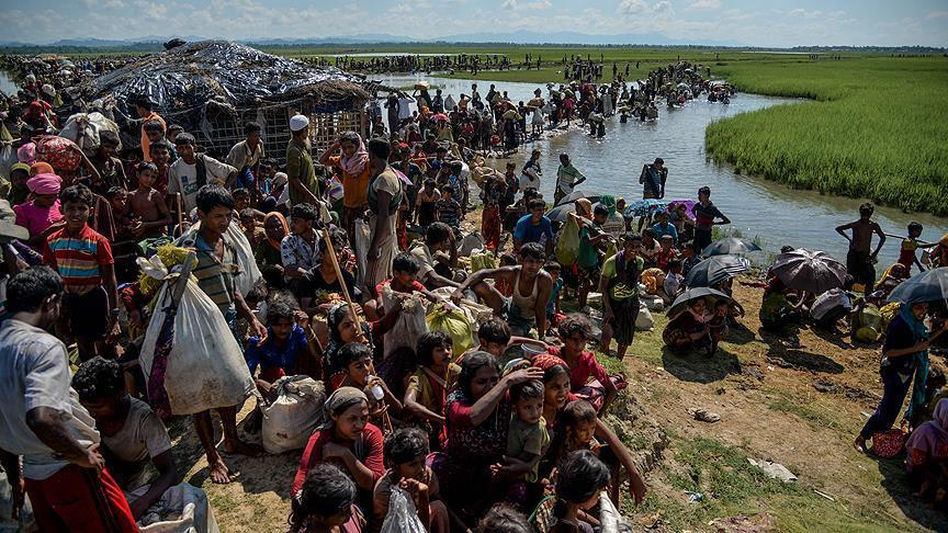 Conference on Rohingya to be held in New York next week