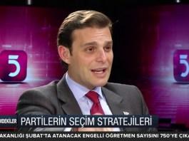 İYİ Partili Mehmet Aslan: AKP Iğdır'da HDP kazanacansın diye Aday Gösteriyor