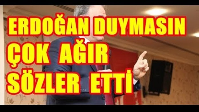 Erdogan Duymasin