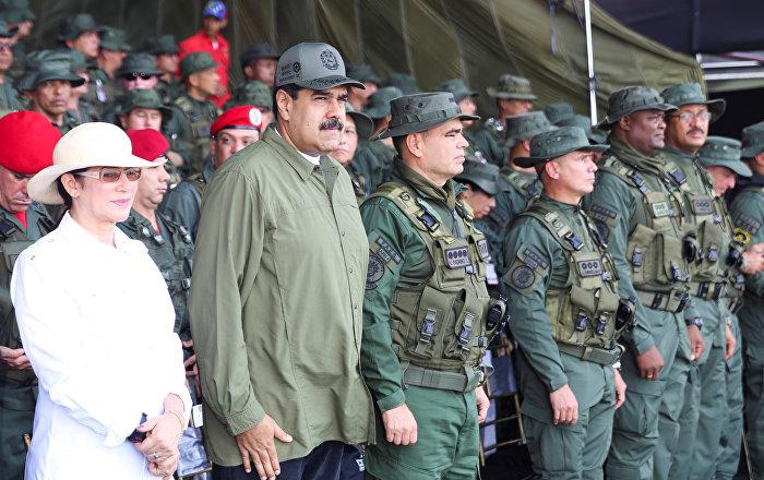 Venezüella Savunma Bakanı Lopez, 'ABD'nin işini kolaylaştırmak için' kara listeye alınabilecek isimleri verdi