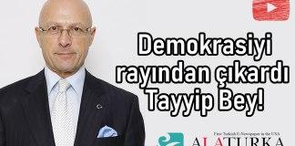 Erol Mutercimler Demorkasiyi Rayindan Cikardi Tayyip Bey