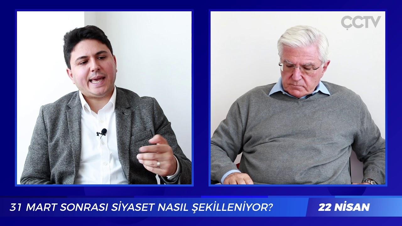 """""""Ak Parti MHP ittifakı bitti."""", 3 Kasım 2019'da seçim mi var? – Emin Şirin"""