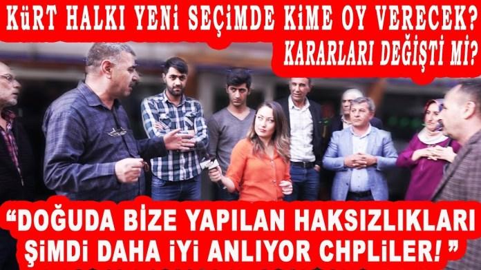 Esenyurt Istanbul Kurtler Kime Oy Verecek