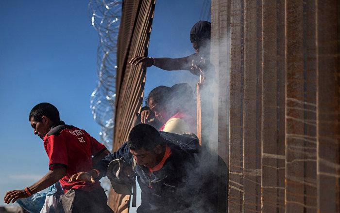 Meksika: ABD'nin sınırsız sayıda sığınmacı göndermesini kabul etmeyeceğiz