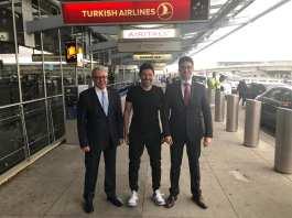 Serdar Kilic Hakan Atilla Alper Aktas