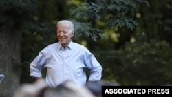 'Trump'ın Kongre Üyelerini Hedef Alması Biden'a Yarayabilir'