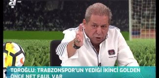 Trabzonspor 2 - 2 Gençlerbirliği Erman Toroğlu Maç Sonu Yorumları