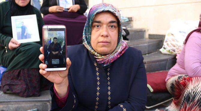 Diyarbakır annelerine bir anne daha katıldı
