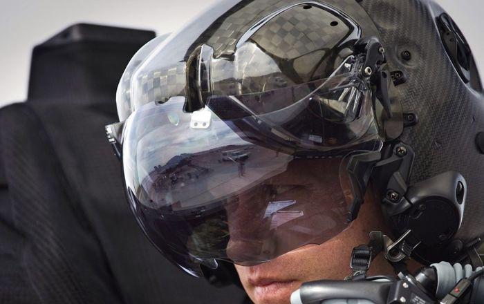 F-35 pilotlarının 400 bin dolarlık kaskında ölümcül bir hata ortaya çıktı