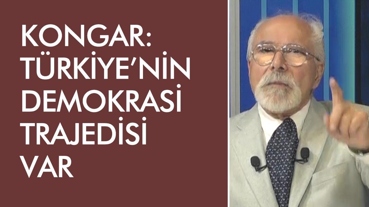 """""""Mümtaz Soysal, Türkiye'deki demokrasi trajedisinin hedefi oldu"""" – 18 Dakika (13 Kasım 2019)"""