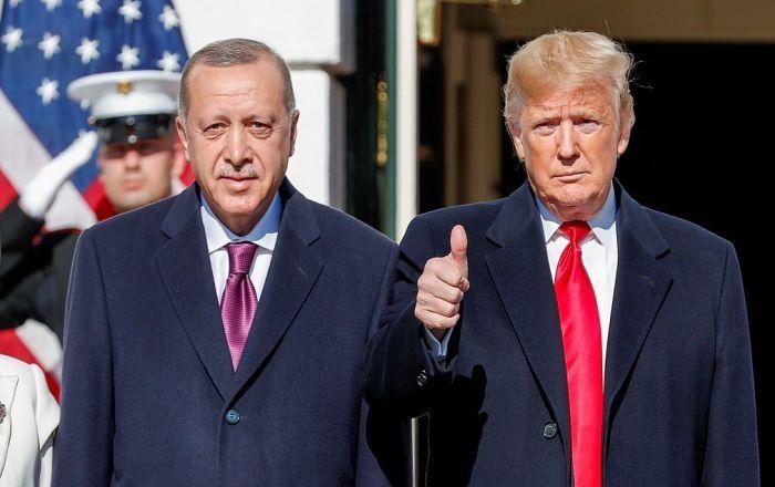 'Türkiye, ABD şantajlarına karşı geri adım atmadı, ABD ise Suriye'de Türkiye'ye tutunmak zorunda olduğunun farkında'