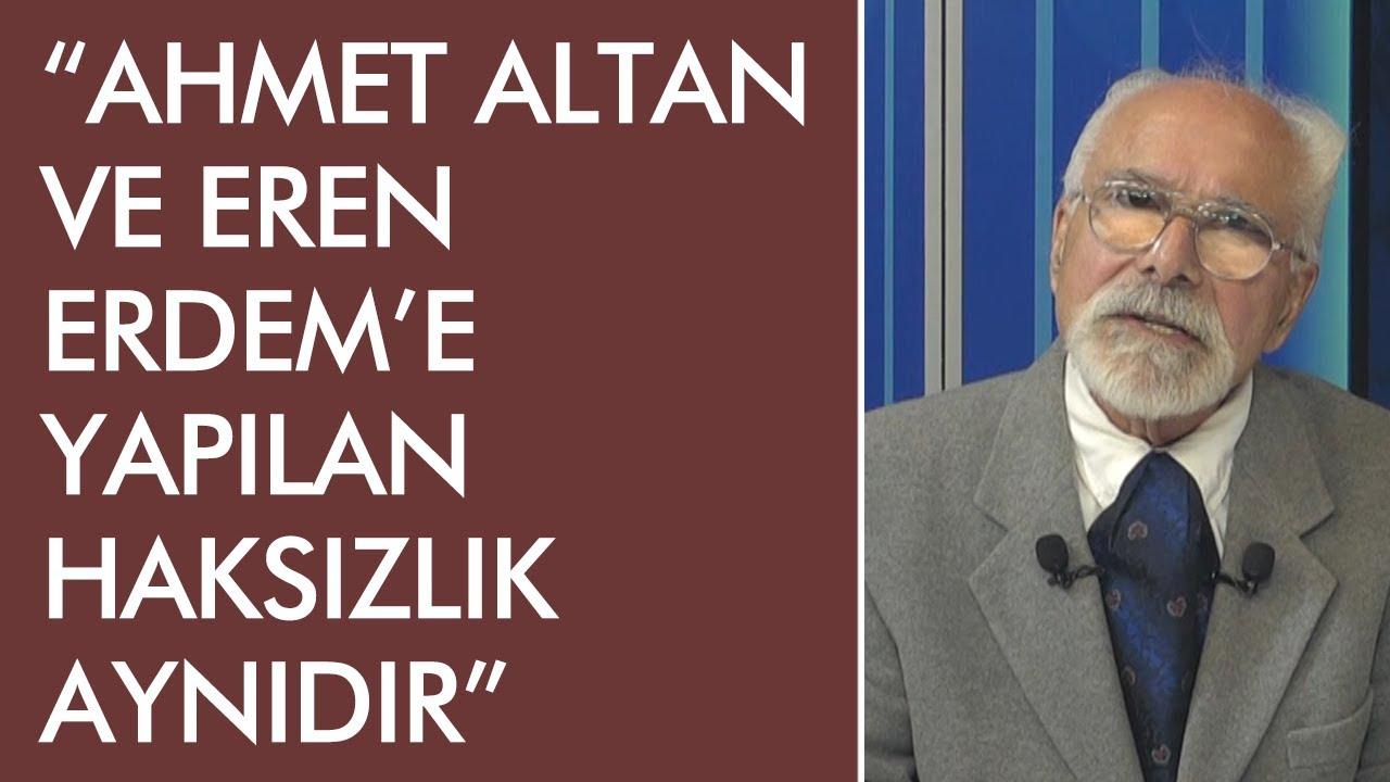 """""""Yakalama kararı son derece antidemokratiktir"""" – 18 Dakika (12 Kasım 2019)"""