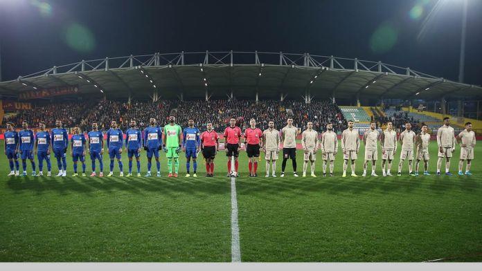 Tuzlaspor 0 - Galatasaray 4 Maç Özeti İzle