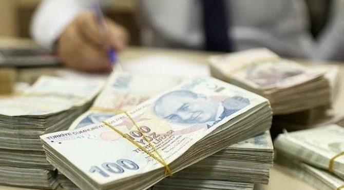 Akbank kredi alacaklarını 32 milyon TL'ye sattı