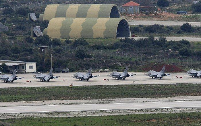 Rossiyskaya Gazeta'dan'İncirlik' değerlendirmesi: Türkiye ile ABD arasındaki krizde yeni aşamaya geçildi