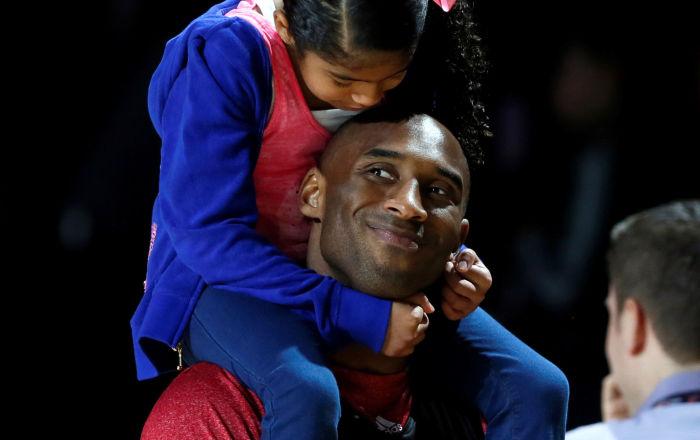 Helikopter kazasında hayatını kaybeden ABD'li basketbolcu Kobe Bryant kimdir?