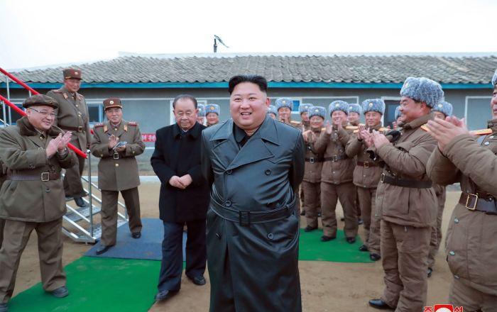 Kuzey Kore'den ABD'ye 'zaman doldu' uyarısı: Artık taahhütlere bağlı kalmayacağız