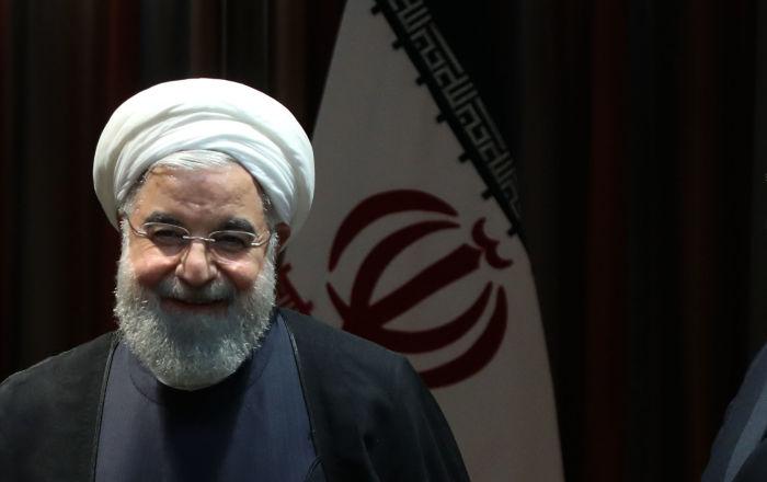 Ruhani: Nükleer anlaşma öncesinden de fazla uranyum zenginleştiriyoruz