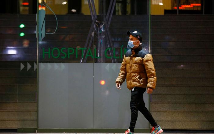 ABD Dışişleri'nden koronavirüs salgını nedeniyle İtalya ve Moğolistan'a seyahat uyarısı