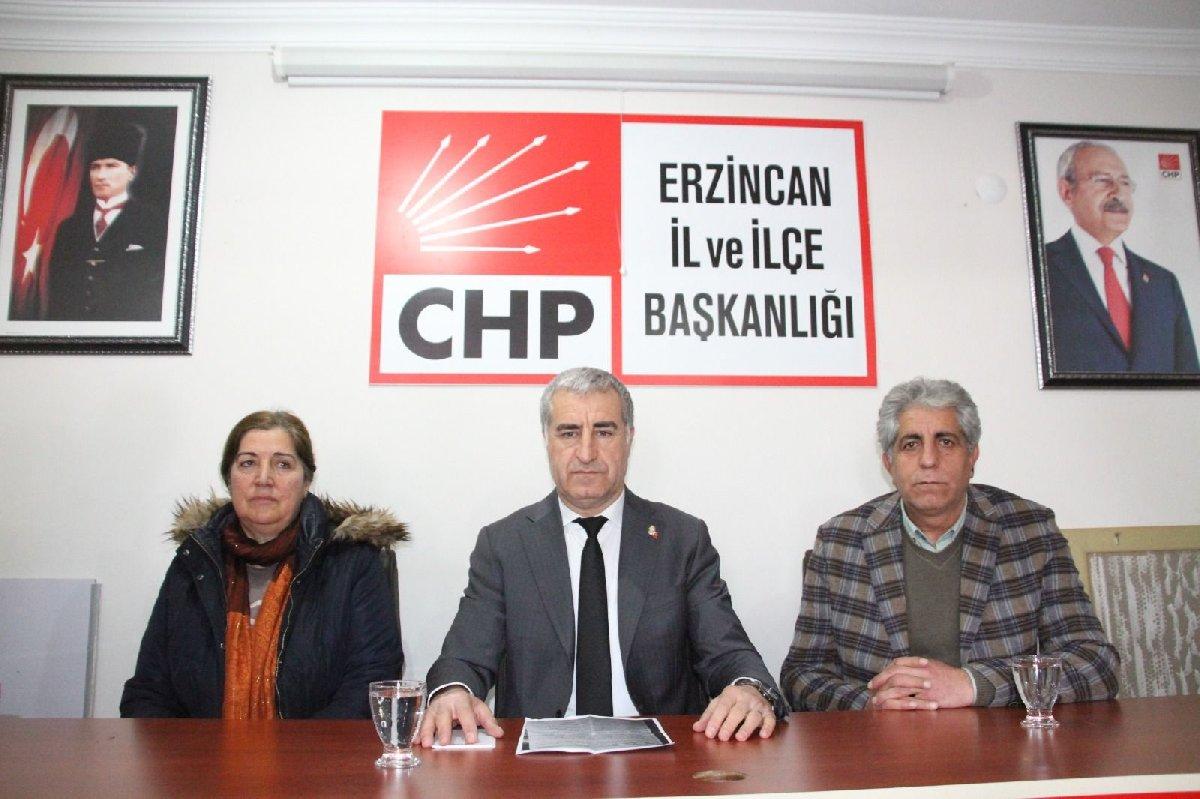Erzincan'da çiftçilerin sulama suyuna yüzde 90 zam