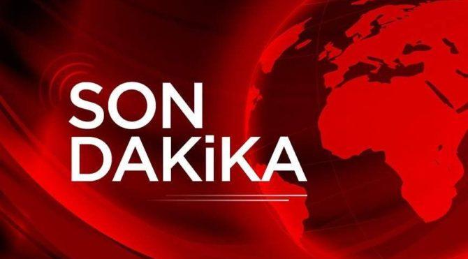 Son dakika: Manisa'nın Akhisar ilçesinde 4.8 büyüklüğünde deprem!