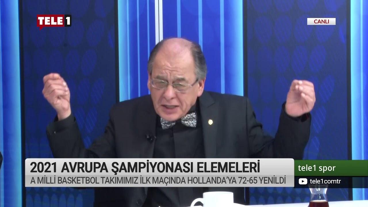Süper Lig'de derbi haftası – Tele1 Spor
