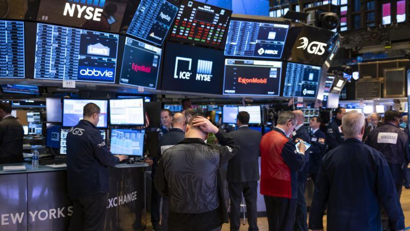 Dow Jones Rekor Artışla Günü Kapadı