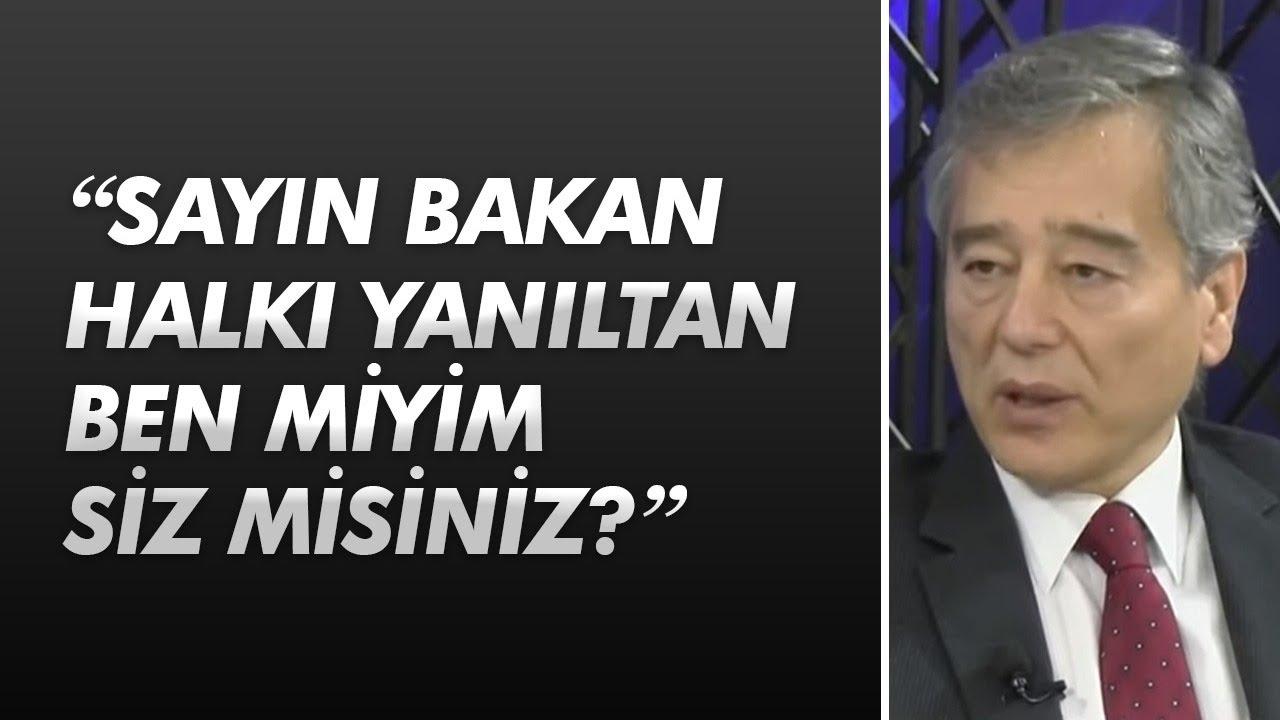 """""""Tele1'e gerçekleri yansıtmaktan ceza geldi"""" – Kulis (26 Mart 2020)"""