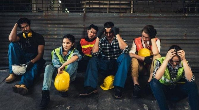 ABD'de 6.6 milyon kişi işsizlik maaşına başvurdu
