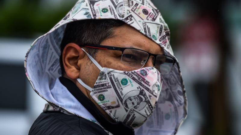 Gösteriler Nedeniyle Corona Virüsü Salgınında Yeni Dalga Endişesi