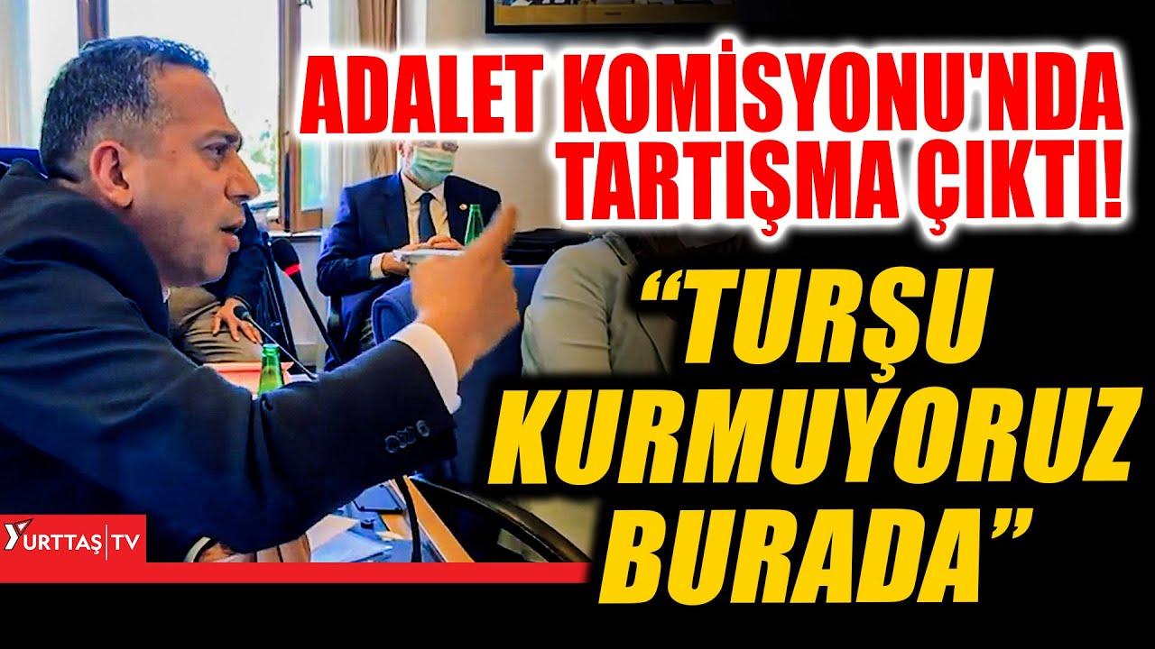 CHP'li Ali Mahir Başarır çoklu Baro teklifinde AKP'lilere sert çıktı: Turşu kurmuyoruz!