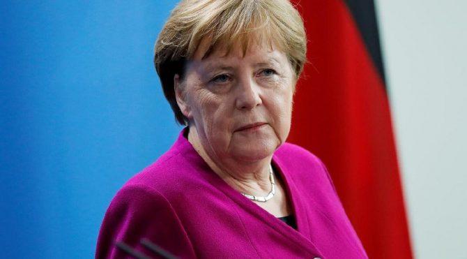 Almanya 2038'e kadar temiz enerjiye geçecek