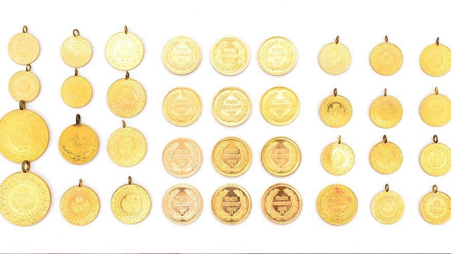 Altın fiyatları son durum: Gram altın 391 lira oldu!