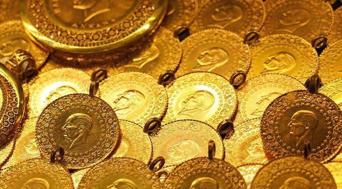 Güncel altın fiyatları: Çeyrek altın kaç para oldu?