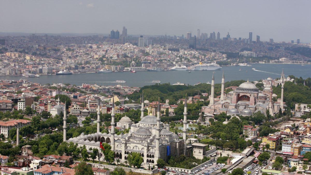 Pompeo'dan Türkiye'ye Ayasofya Çağrısı