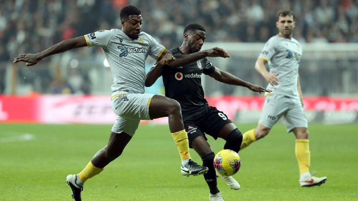 Yeni Malatyaspor Beşiktaş maçı ne zaman, saat kaçta? BJK üçüncülük şansı için sahaya çıkıyor