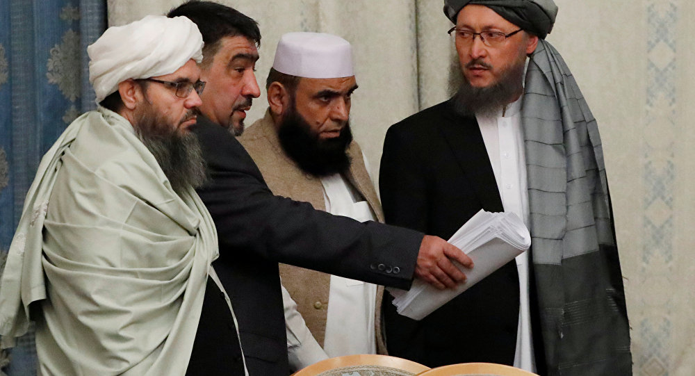 Taliban'dan ABD'ye karşı Rusya ile 'gizli anlaşma' iddialarına yalanlama