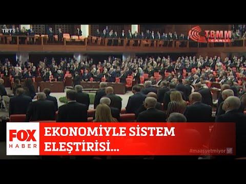Ekonomiyle sistem eleştirisi… 24 Eylül 2020 Selçuk Tepeli ile FOX Ana Haber